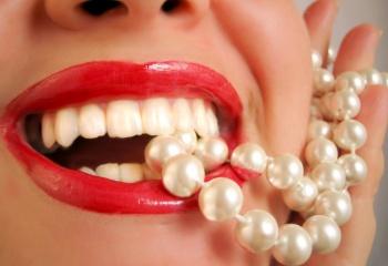 Правила здоровых зубов