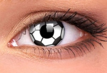 Цветные контактные линзы: плюсы и минусы