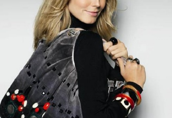 Мир моды: Хайди Клум