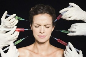Пластическая хирургия в цифрах