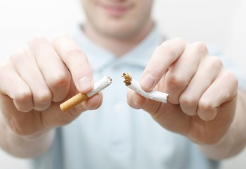Прощай, сигарета!