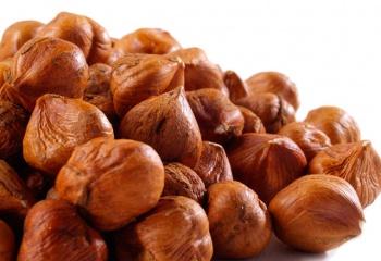 Орехи против ожирения