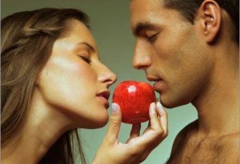 Горькая правда об отношениях мужчины и женщины