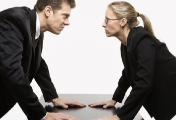 Как не растеряться в конфликте. Рекомендации психолога