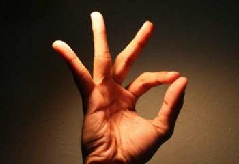 Невербальная коммуникация и язык жестов