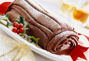 Шоколадный торт для стройной фигуры? Это возможно!