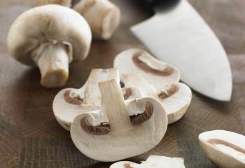 Вкусно и полезно: грибы