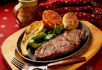 Как приготовить диетические блюда из мяса