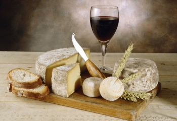 Всё о французской кухне
