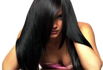 Бразильское выпрямление волос: эффект и особенности