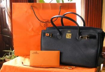 Birkin - самая знаменитая сумка в мире