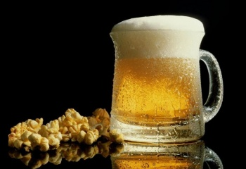 Пиво для волос: 5 полезных свойств