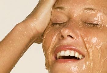 Чем умывать лицо