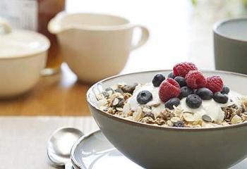 Завтрак как возможность похудеть