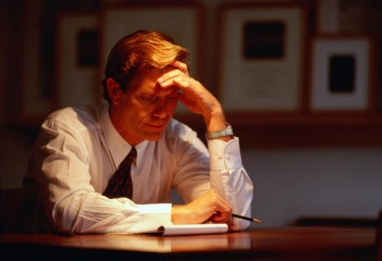 Возрастные кризисы мужчины