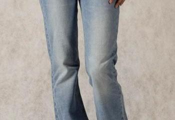 Какими должны быть настоящие джинсы