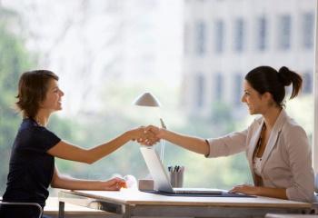 5 вещей, которые стоит взять на собеседование