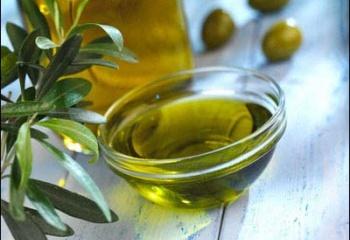 Оливковое масло и уход за кожей
