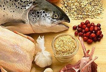 Сохраняем свежесть кожи при помощи диеты