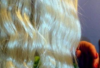 Что нужно мастеру для наращивания волос