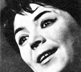 Биография звезды: Майя Кристалинская