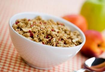 Здоровая пища, которая мешает похудеть