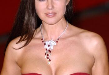 Секреты красоты Моники Белуччи: никаких диет и никакой косметики