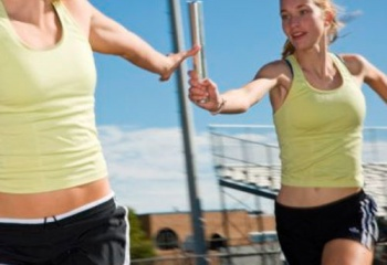Как бегать, чтобы похудеть