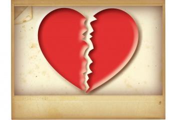 Расставание с любимым: сценарии дальнейшей жизни