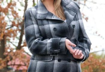 Одежда для пышных женщин от Марины Ринальди