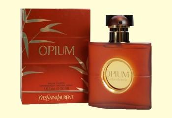 Дань классике: парфюм Ив Сен Лоран