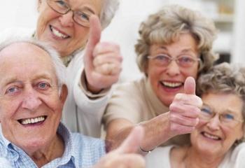 Мифы о преклонном возрасте