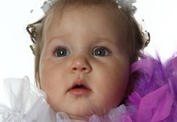 Артериальная гипертензия у младенца