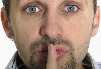 Тревожное молчание: как разговорить молчуна