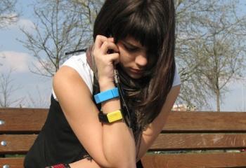 Телефонный разговор против стресса