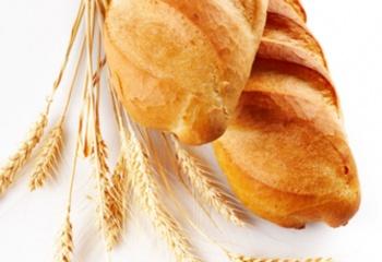 Будь осторожна – белый хлеб!