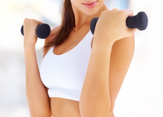 Фитнес: как добиться результата