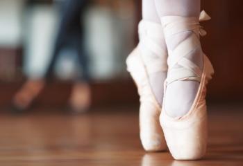 Диета для балерины: как стать изящнее и грациознее