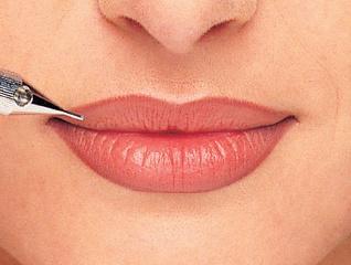Татуаж губ: виды, эффект, отзывы