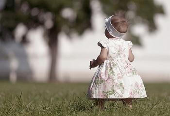 Тенденции в мире детской моды
