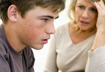 Психология подростков: родители меня не понимают…