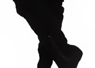 Модные ботфорты 2011