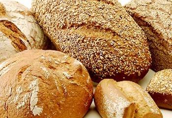 Полезные свойства хлеба