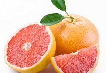 Полезные и целебные свойства горчицы, граната и грейпфрута
