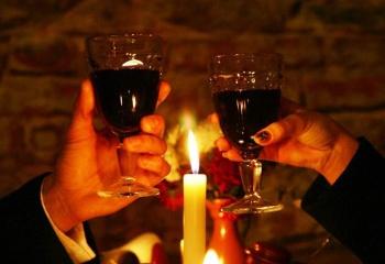 Как выбрать ресторан для романтического свидания