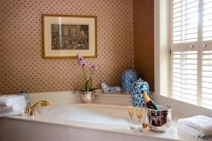 Приятного погружения: косметика для ванной