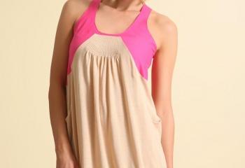 Пляжные платья 2011