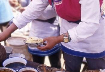 Гастрономические пристрастия Поднебесной: китайская кухня