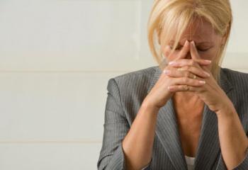 Лечение при менопаузе