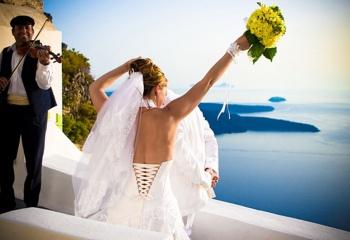 Свадебные притчи